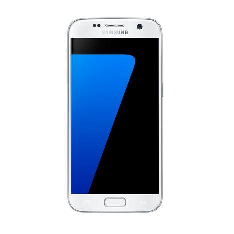 SAMSUNG Smartphone - Galaxy S7 - 32 Go - 5,1 pouces - Blanc