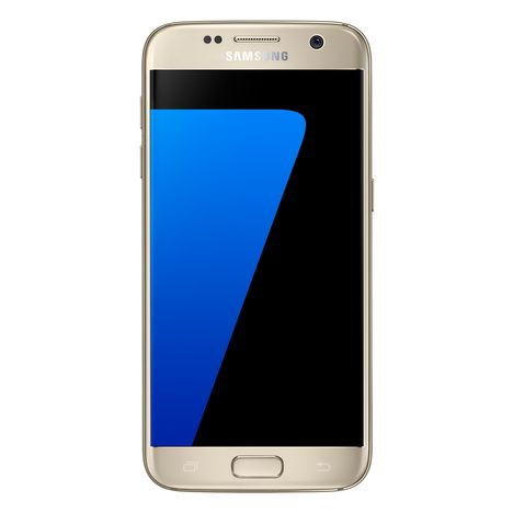 SAMSUNG Smartphone - Galaxy S7- 32 Go - 5,1 pouces - Or