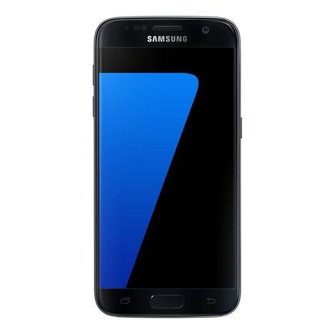 SAMSUNG Smartphone - Galaxy S7- 32 Go - 5,1 pouces - Noir