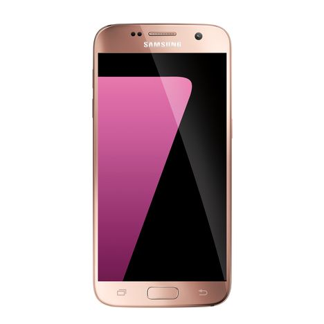 SAMSUNG Smartphone - Galaxy S7 - 32 Go - 5,1 pouces - Rose