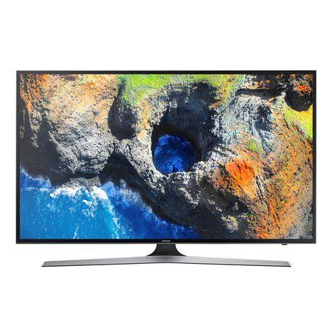 SAMSUNG UE49MU6105 - TV - LED - Ultra HD - 123 cm - Smart TV