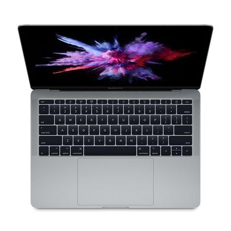 APPLE Ordinateur portable Macbook Pro MPXQ2FN/A - Gris sidéral