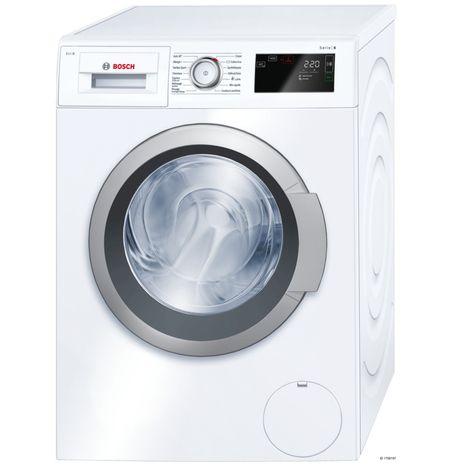 BOSCH Lave-linge hublot WAT28609FF, 9 Kg, 1400 T/min