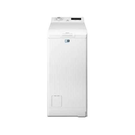 ELECTROLUX Lave linge top EWT1376HZ1, 7 Kg, 1300 T/min