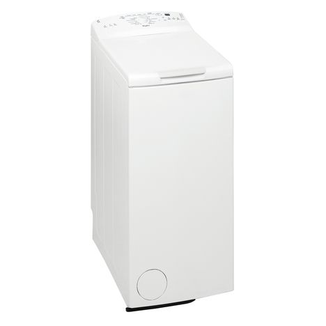 WHIRLPOOL Lave-linge top AWE5525, 5.5 Kg, 1200 T/min
