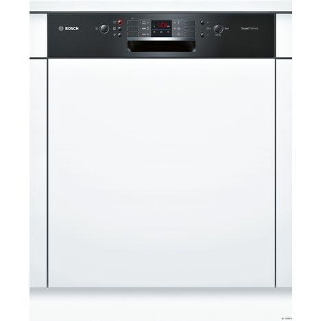 Lave Vaisselle Semi Encastrable Smi63n16eu 13 Couverts 60