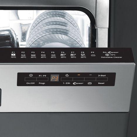 code promo 31d36 b6eae Lave-vaisselle semi encastrable CDS2D35X, 13 Couverts, 60 cm ...