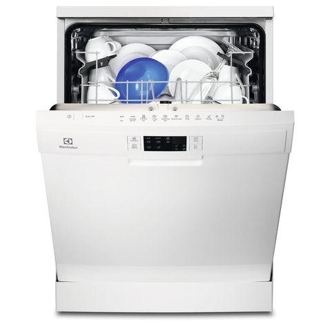 ELECTROLUX Lave-vaisselle pose libre ESF5528LOW, 13 couverts, 60 cm, 45 dB, 6 Programmes
