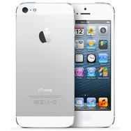 APPLE iPhone 5 - Blanc- Reconditionné Lagoona - Grade A - 64 Go