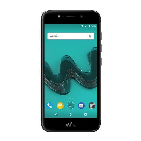 WIKO Smartphone WIM LITE - 32 Go - 5 pouces - Noir