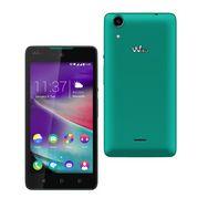 WIKO Smartphone RAINBOW Lite 4G - Turquoise - Double Sim