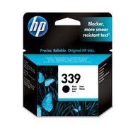 HP Cartouche 339 - Noir