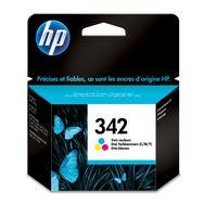 HP Cartouche 342 Cyan/Magenta/Jaune