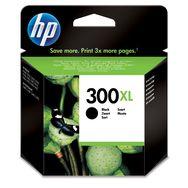HP Cartouche d'Encre HP 300XL Noire grande capacité Authentique (CC641EE)