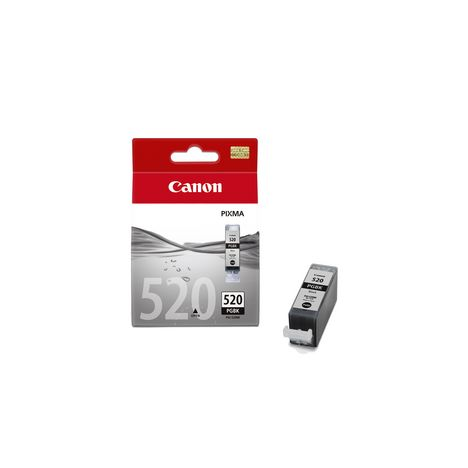 CANON Cartouche PGI-520 BLISTER W/SEC