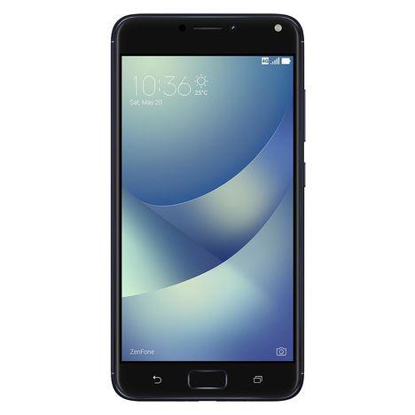 ASUS Smartphone ZENFONE 4 MAX+ - 32 Go - 5,5 pouces - Noir