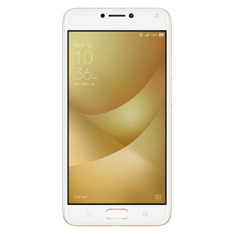 ASUS Smartphone ZENFONE 4 MAX+ - 32 Go - 5,5 pouces - Or