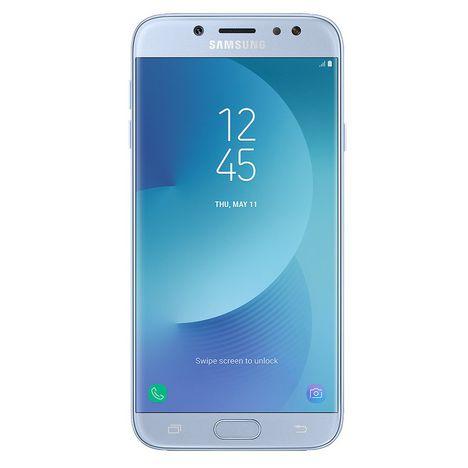 SAMSUNG Smartphone - Galaxy J7 2017 - 16 Go - 5,5 pouces - Argent