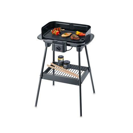 SEVERIN Barbecue électrique PG 8534