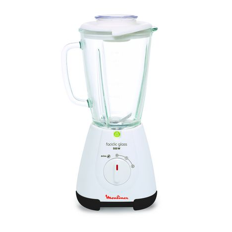 MOULINEX Blender LM310112 Faciclic