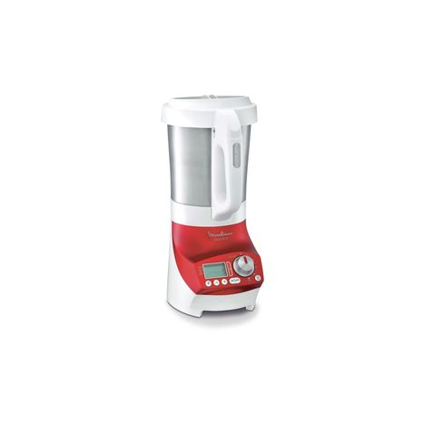 MOULINEX Blender chauffant LM906110 Soup & Co