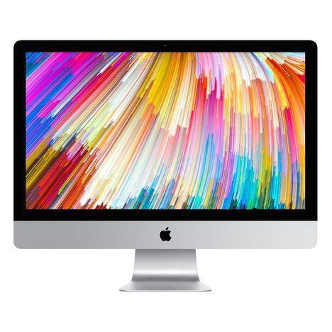 55b181e184c932 APPLE Ordinateur de bureau - Tout en un - iMac Retina 4K - Intel Core i5 ...