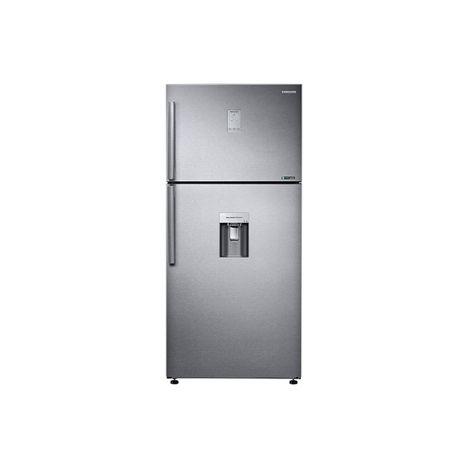 SAMSUNG Réfrigérateur 2 portes RT50K6530SL, 499 L, Froid ventilé intégral