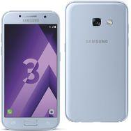 SAMSUNG Smartphone - Galaxy A3 2017 - 16 Go - 4,7 pouces - Bleu