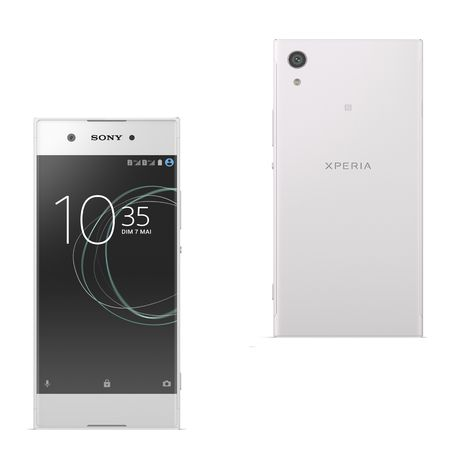 SONY Smartphone XPERIA XA1 - 32 Go - 5 pouces - Blanc