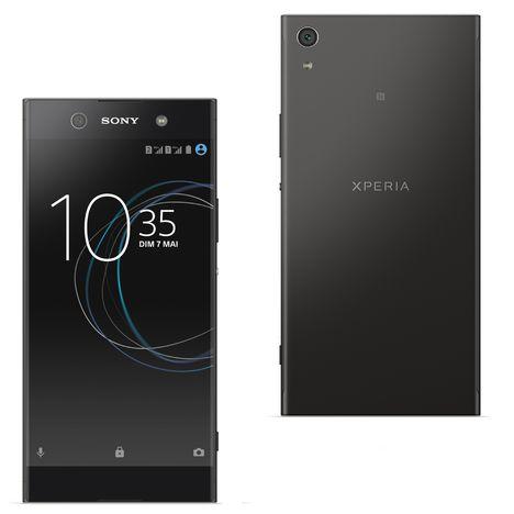 SONY Smartphone XPERIA XA1 ULTRA - 32 Go - 6 pouces - Noir