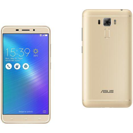 ASUS Smartphone - Zenfone 3 Laser - Or - Double sim