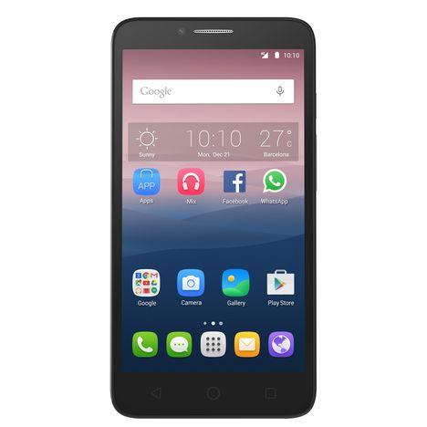 ALCATEL Smartphone - POP 3 - Argent - Double SIM