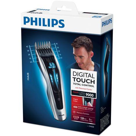 Tondeuse à cheveux HC9450 15 Series 9000 PHILIPS pas cher à prix Auchan 6db023bc1d