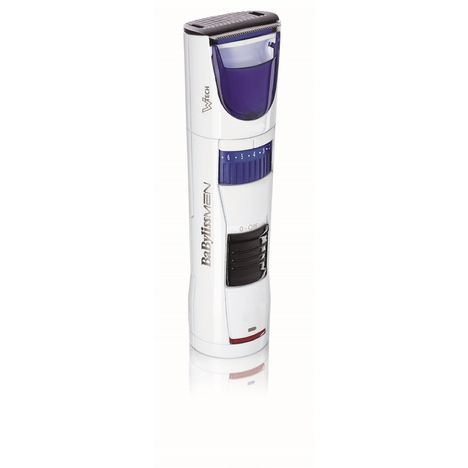 BABYLISS Tondeuse barbe T810E