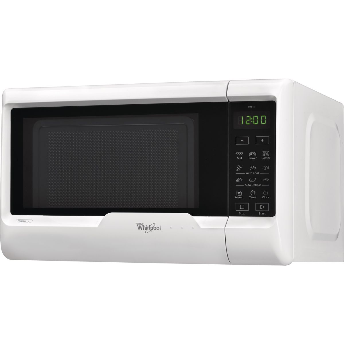 WHIRLPOOL Micro-ondes grill Compact Grill MWD122