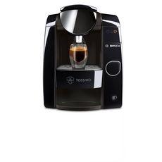 BOSCH Tassimo TAS4502 Noire