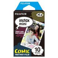 FUJIFILM Films INSTAX Mini - Comic - Accessoire photo