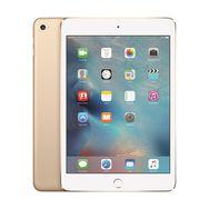 APPLE Tablette tactile iPad Mini 4 WiFi + Cellular - Or - 128 Go