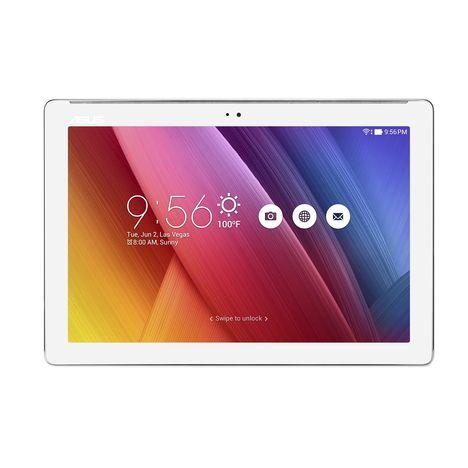 ASUS Tablette tactile Z300M-6B065A Blanc