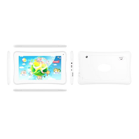 QILIVE Tablette tactile Kid APP - Blanc
