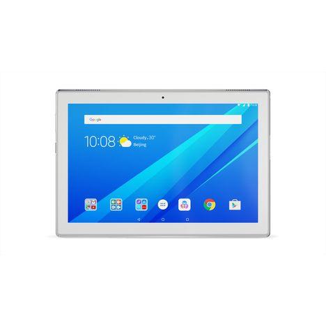 LENOVO Tablette tactile TAB4 10-X304F blanc