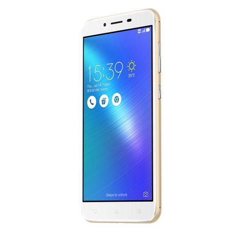 ASUS Smartphone ZENFONE 3 MAX+ - 32 Go - 5,5 pouces - Or