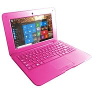 SELECLINE Ordinateur portable Netbook French Boost - Rose