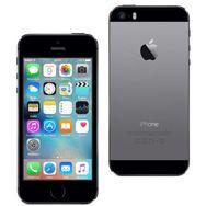 APPLE Smartphone - 5S - Grey - Reconditionné Grade B - 16Go