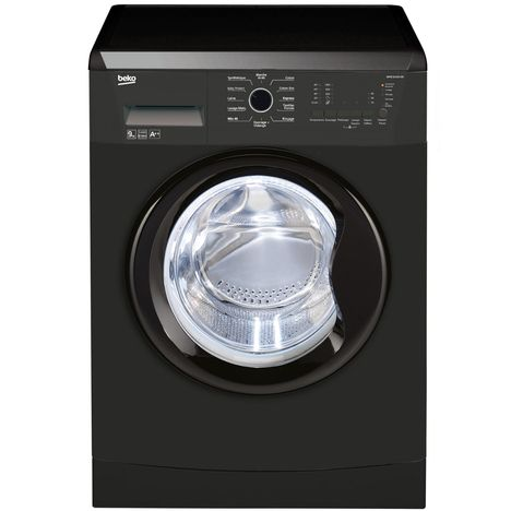 lave linge hublot wmb91420an 9 kg 1400 t min beko pas cher prix auchan. Black Bedroom Furniture Sets. Home Design Ideas