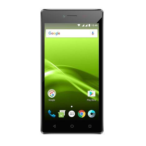 SELECLINE Smartphone 877947 - 8 Go - 5 pouces - Noir