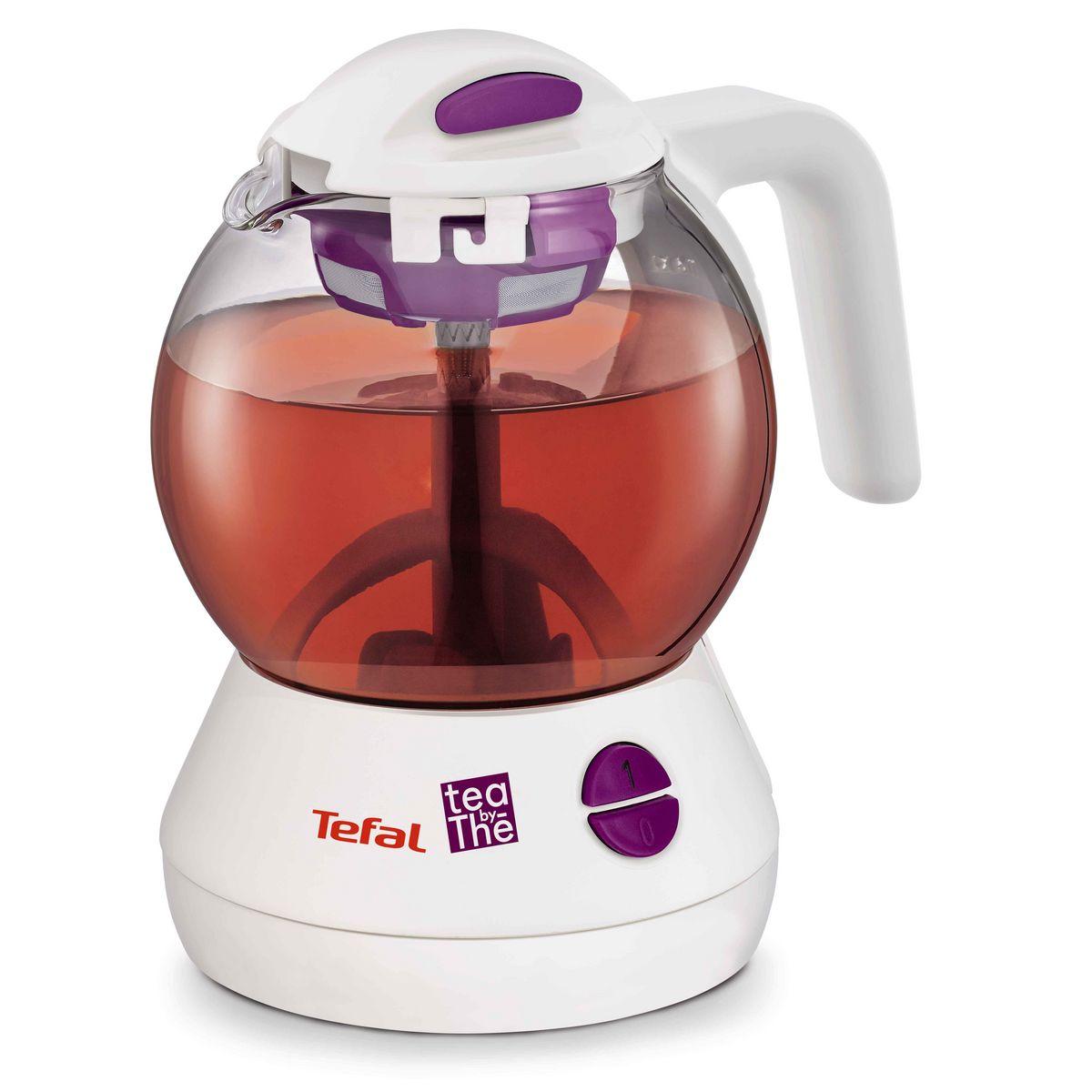Théière Magic Tea BJ1100FR