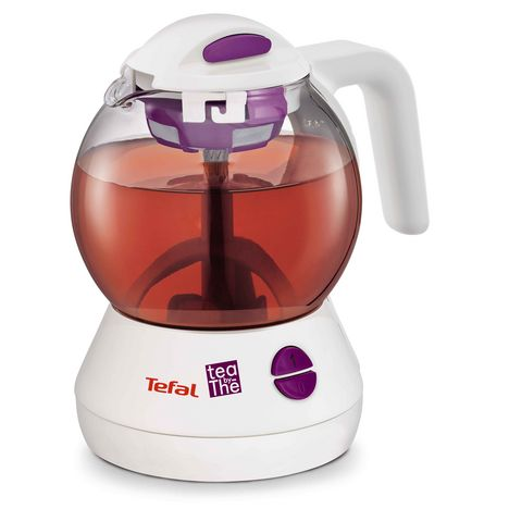 TEFAL Théière Magic Tea BJ1100FR