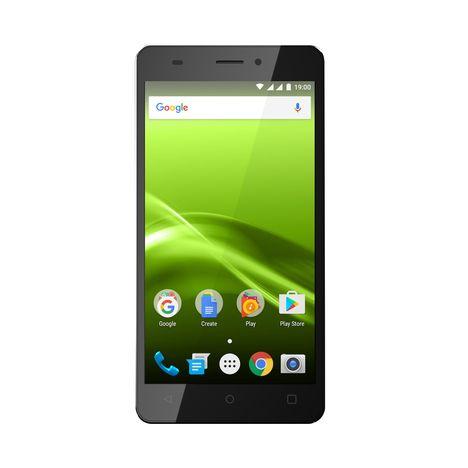 SELECLINE Smartphone 879475 - 8 Go - 5 pouces - Noir