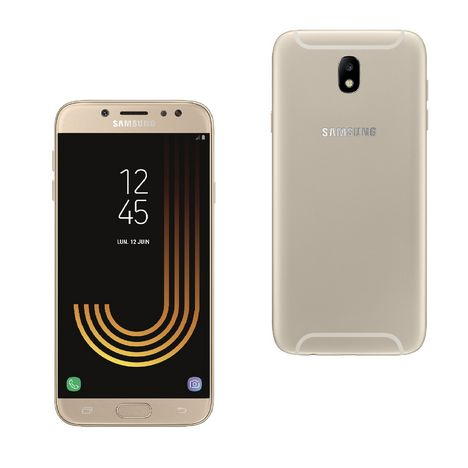 SAMSUNG Smartphone - Galaxy J7 2017 - 16 Go - 5,5 pouces - Or